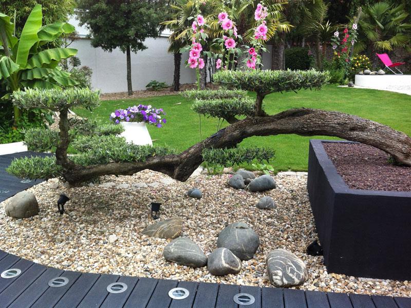 Paysagiste biarritz et anglet paysagiste pays basque 64 - Creation jardin exterieur ...