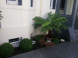 larre lore jardinier paysagiste biarritz dans le pays basque 64. Black Bedroom Furniture Sets. Home Design Ideas