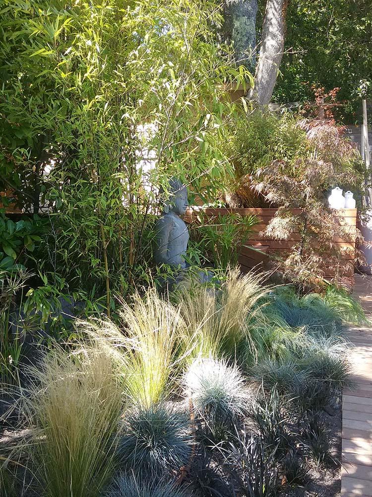 Larre lore jardinier paysagiste biarritz dans le pays for Paysagiste 64